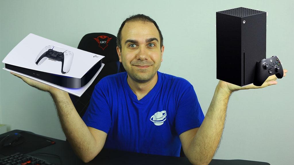 Editorial 20: PS5 vs Xbox Series X (Προβλέψεις)