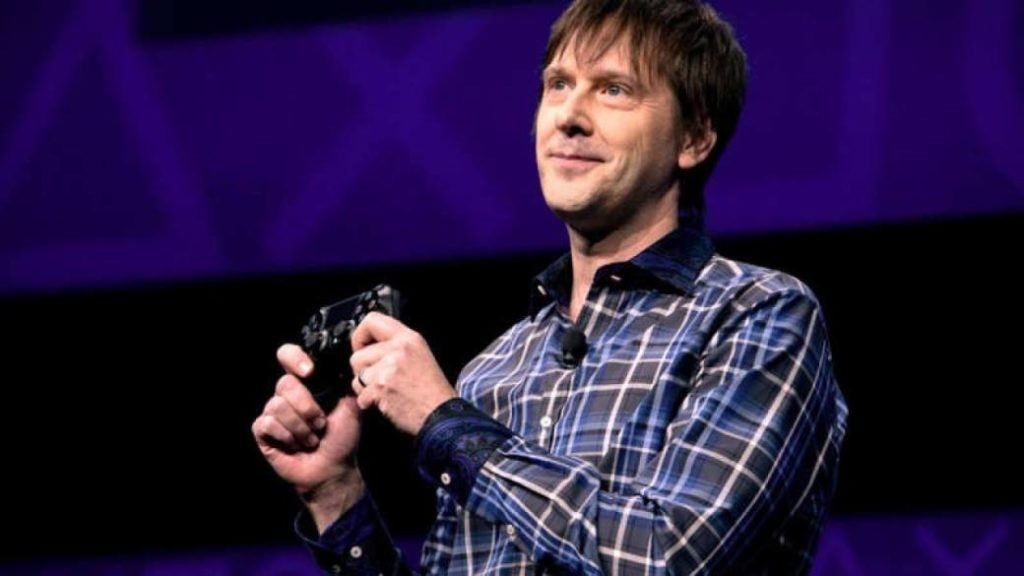 Ο σχεδιαστής του PS5, Mark Cerny πήρε Platinum στο Returnal