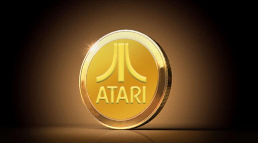 Η Atari ετοιμάζει το δικό της κρυπτονόμισμα