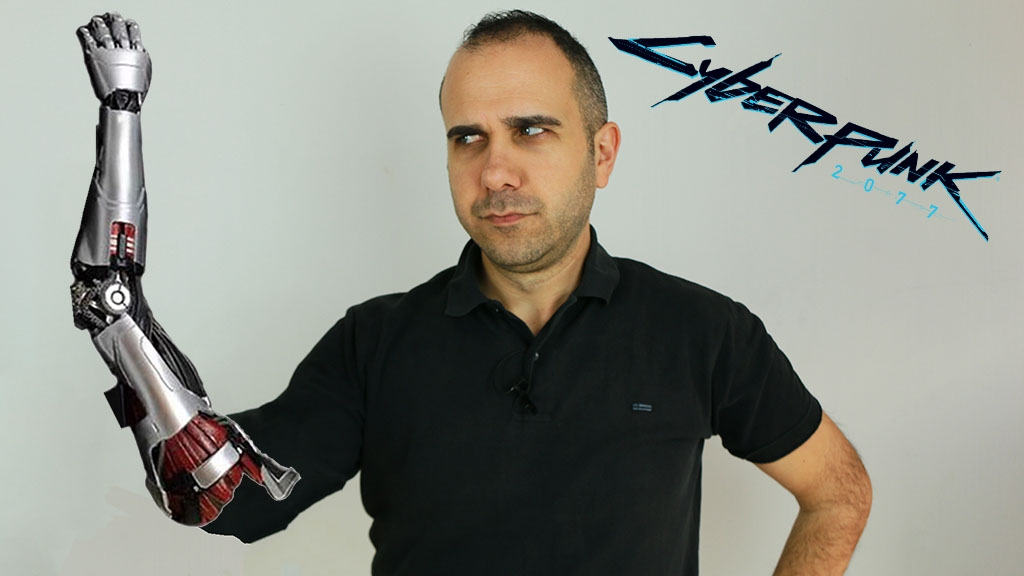 Cyberpunk 2077 video review