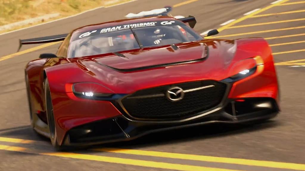 Το Gran Turismo 7 θα κυκλοφορήσει σε PS5 και PS4