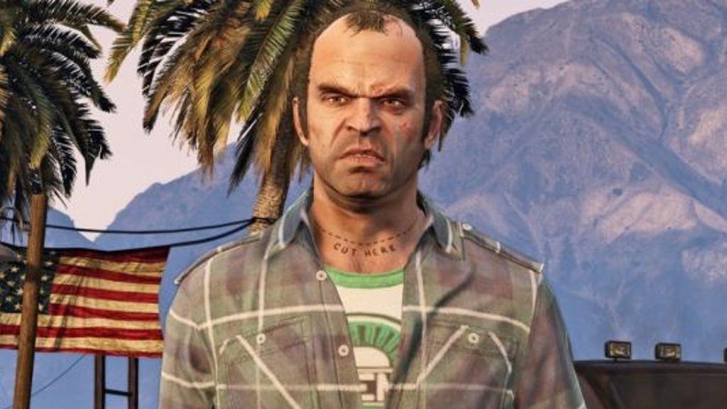 Το GTA 5 εγκαταλείπει ξανά το Xbox Game Pass