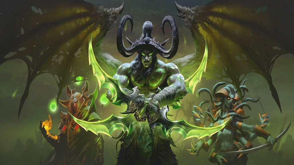 World of Warcraft: The Burning Crusade Classic: Hμερομηνία κυκλοφορίας