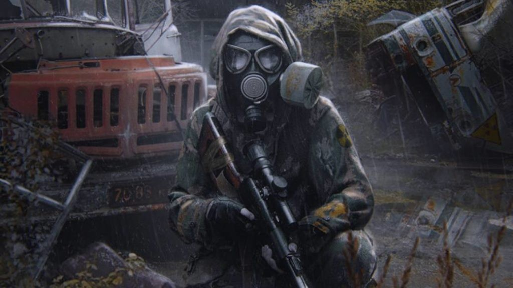 S.T.A.L.K.E.R. 2: Heart of Chernobyl: Οι απαιτήσεις στα PC