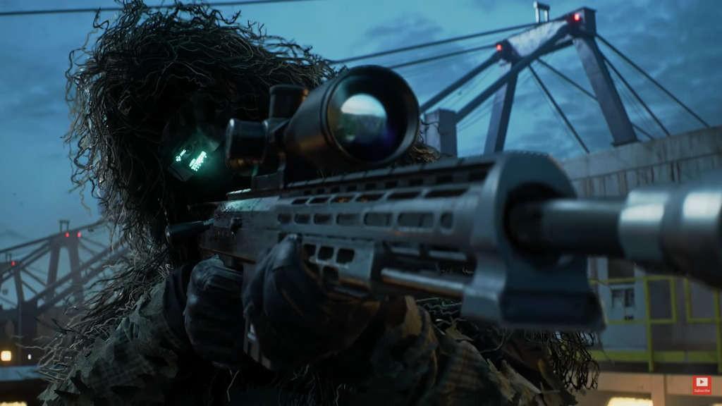 Battlefield 2042: Hazard Zone, νέο mode και το μέλλον των FPS
