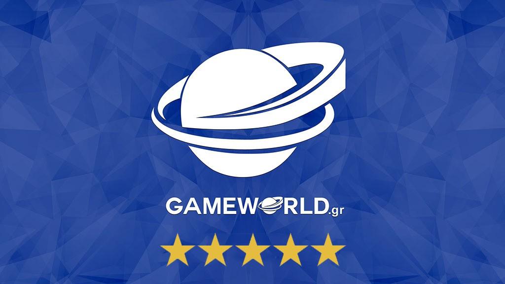 Νέα reviews του GameWorld σε παλιότερα games