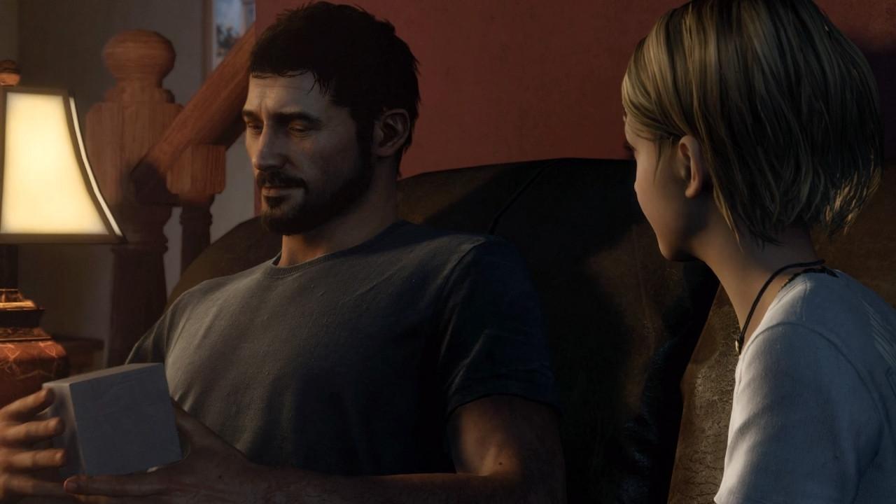 Happy Father's Day: Οι πατεράδες που γνωρίσαμε μέσα από τα video games