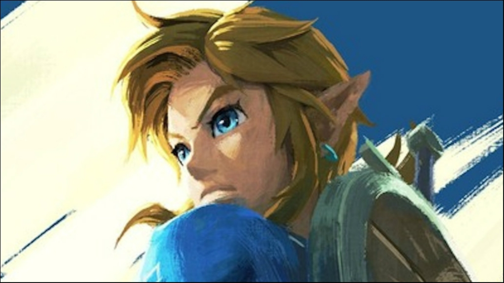 The Legend of Zelda: Breath of the Wild video review