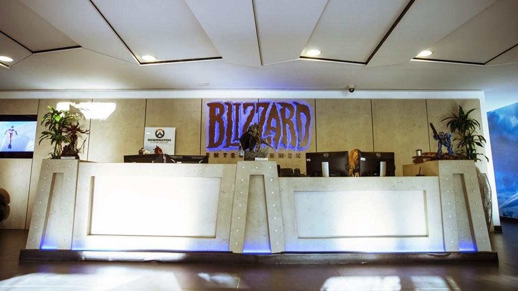 Η Blizzard χάνει εκατομμύρια παίκτες κάθε μήνα