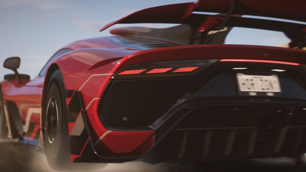 Forza Horizon 5 gameplay videos