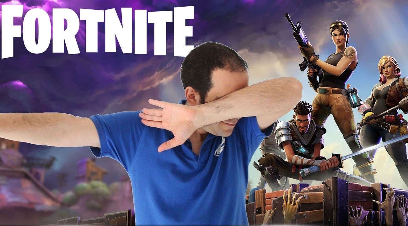 Fortnite video review