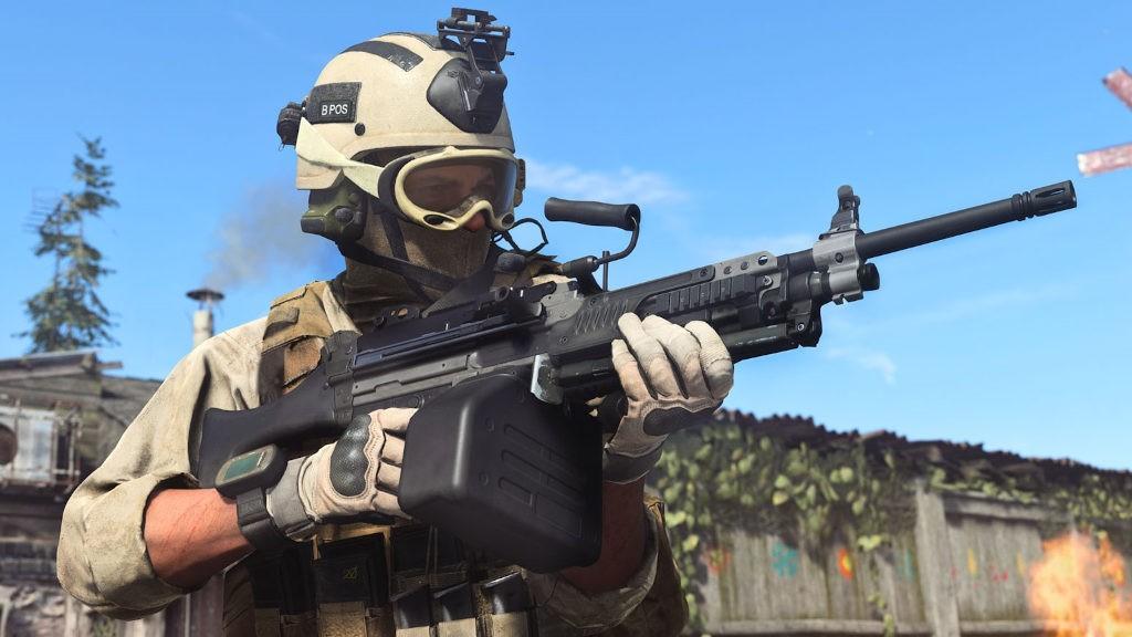 Παίκτης του Call of Duty: Warzone κυνηγάει τους cheaters μέσα στα γραφικά