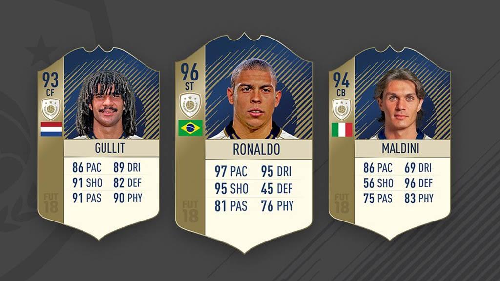 """Ισχύει ο ισχυρισμός της EA: """"Μπορείτε να αποκτήσετε όλες τις κάρτες στο FIFA UT χωρίς να ξοδέψετε χρήματα"""";"""
