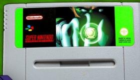 Το ακυρωμένο prototype Green Lantern για το SNES