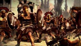 Total War Saga: Troy με την μάχη της Τροίας