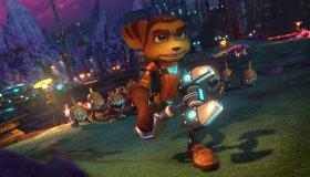 Φήμη: Νέο Ratchet and Clank στο PS4