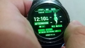 Fallout Superfan Smartwatch