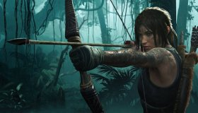 Anime σειρά Tomb Raider στο Netflix