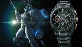 Ρολόι της Seiko εμπνευσμένο από την Kojima Productions