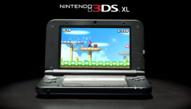 Τέλος το 3DS XL!