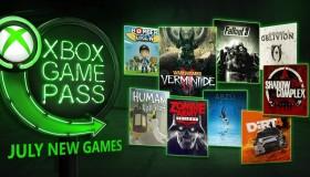 Τα games του Xbox Game Pass: Ιούλιος 2018