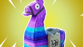 Fortnite: Που θα βρείτε τα Supply Llamas