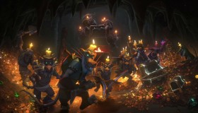 Hearthstone: Kobolds and Catacombs expansion