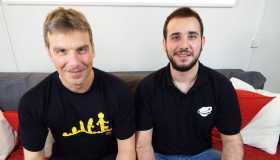 Συνέντευξη με τον George Legoman