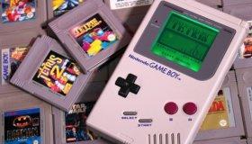 Το Game Boy έκλεισε 30 χρόνια ζωής