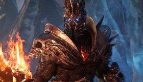 Μείωση των levels στο World of Warcraft