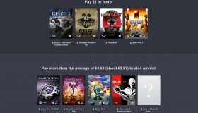 Humble Bundle: Saints Row bundle