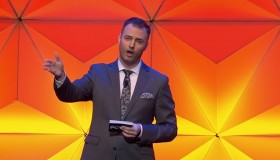 E3 2018: Οι πιο cringe στιγμές