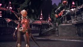 TERA open beta για PS4 και Xbox One