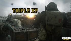 Call of Duty: WW2: Η Sledgehammer έδωσε κατά λάθος τριπλό xp