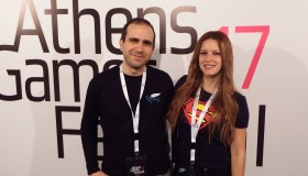 Athens Games Festival 2017: Εντυπώσεις