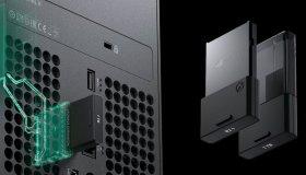 Οι εξωτερικοί SSD στα Xbox Series X/S θα κοστίζουν 220 ευρώ