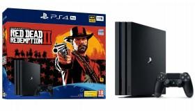 Red Dead Redemption 2 PS4 Bundles