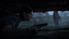 Η Ellie θα είναι ο μόνος playable χαρακτήρας του The Last of Us: Part II