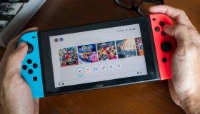 To Nintendo Switch ήταν στην κορυφή της Ιαπωνικής αγοράς για το 2019