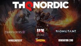 Η THQ Nordic στην Gamescom 2018