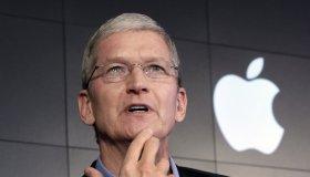 Η Apple γίνεται η πρώτη εταιρεία με αξία 2 τρις δολάρια