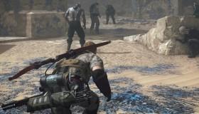 Metal Gear Survive open beta