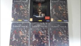 Warhammer 40K: Dawn of War 3 Limited και διαγωνισμός