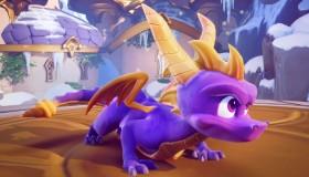 Φήμη: Το Spyro Reignited Trilogy ίσως κυκλοφορήσει για Switch