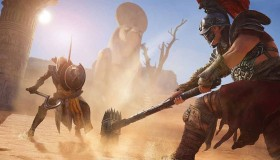 Assassin's Creed Origins: Οι απαιτήσεις στα PC