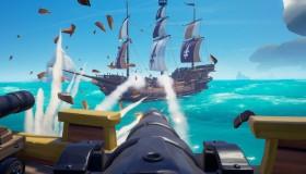 Sea of Thieves: Εξετάστηκε θέμα Battle Royale