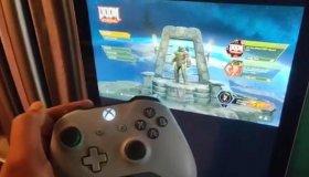 Youtuber παίζει Doom Eternal μέσω της smart οθόνης του ψυγείου του