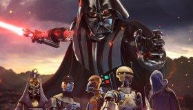 Vader Immortal: Star Wars VR game