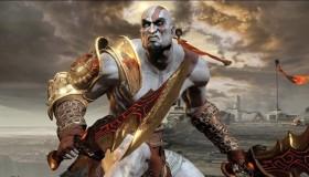 Το όνομα God of War αποφασίστηκε στην τύχη