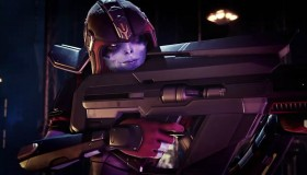 XCOM 2: War of the Chosen expansion